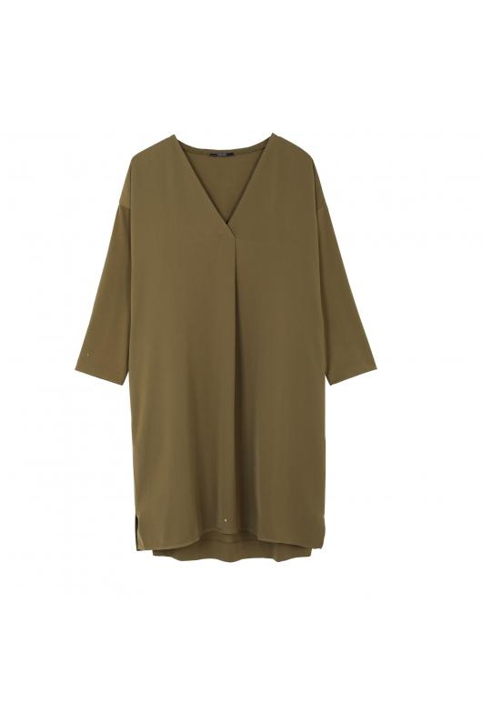 Dress Khaki