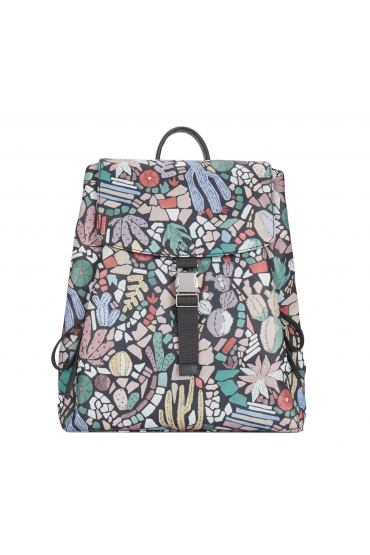 Backpack PAOLA TRAVEL Black M