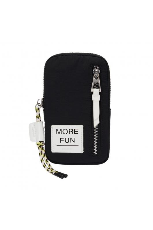 Phone Holder CANCUN Black M