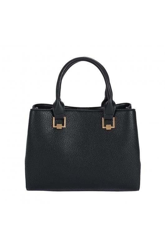 Shopper Bag IRIS Black M