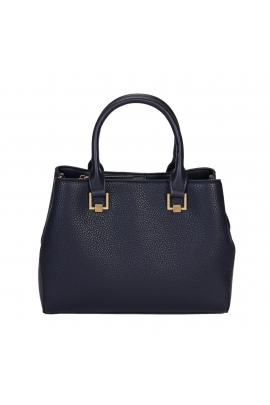 Shopper Bag IRIS Navy M