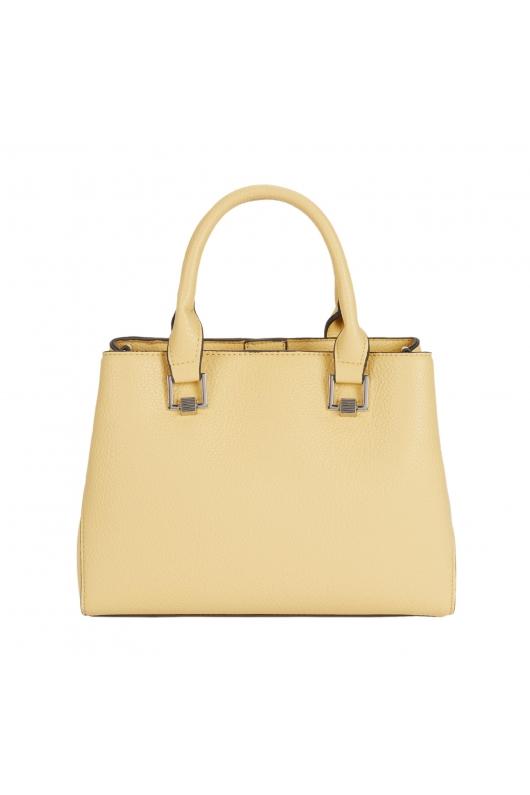 Shopper Bag IRIS Yellow M