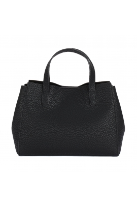 Tote Bag SEREN3 Black M