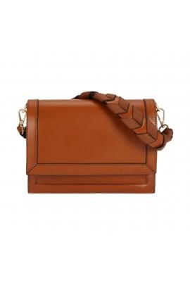 Crossbody Bag SEREN2 Camel M