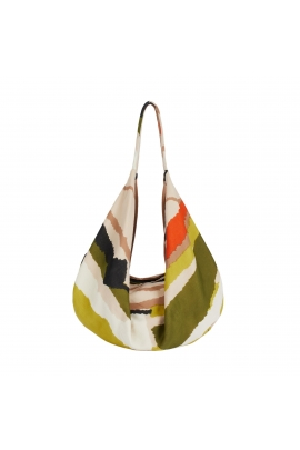 Shopper Bag CARPET Beige M
