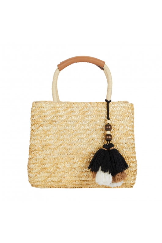 Crossbody Bag CHILL OUT Beige M