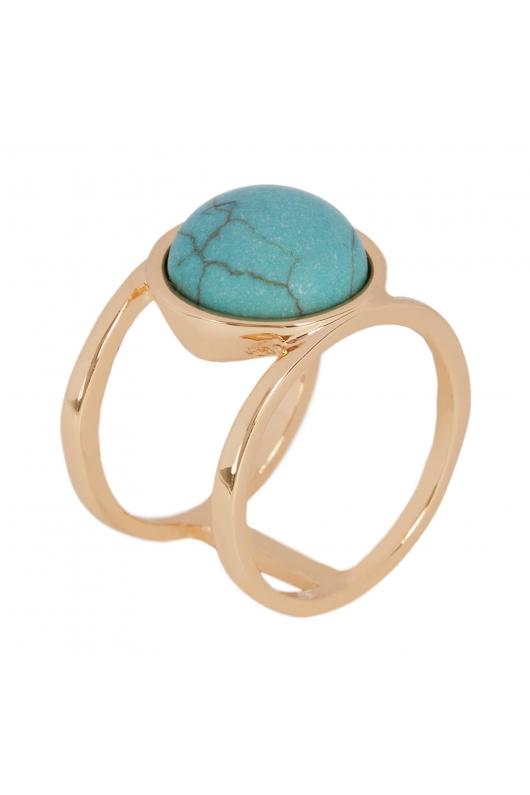 INEL SANTORINI Turquoise