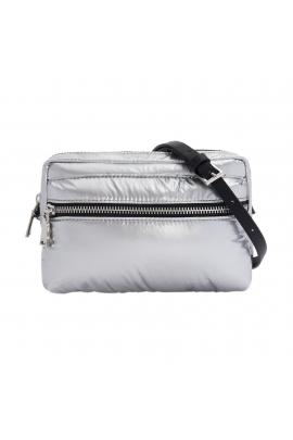 Crossbody Bag LUMOS Silver S