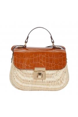 Crossbody Bag SIEN2 Camel L