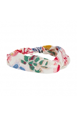 Headband LOTUS Bright Multicolor U