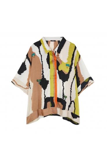 Shirt CARPET TOTAL LOOK Beige U
