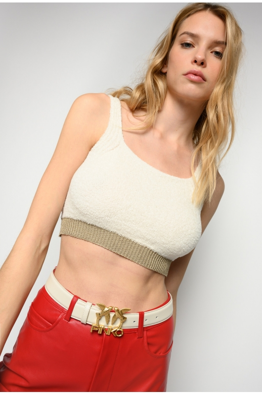 TOP TRICOT