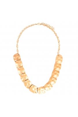 Necklace GOLDEN PROVISION  Gold U
