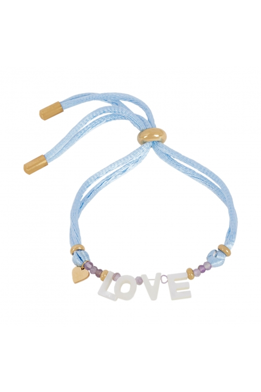 Bracelet ARM RAINBOW COLORS Bright Multicolor U
