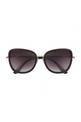 Butterfly Sunglasses GENSUN Black U