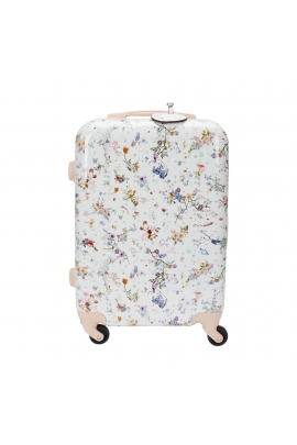 Trolley LULLABY TRAVEL Pink S