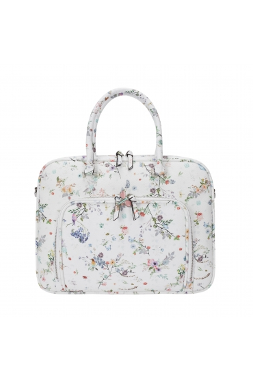 Briefcase LULLABY TRAVEL Pink S