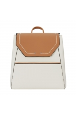 Backpack BRAID Ecru M