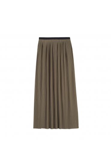 Skirt LATERAL Khaki U