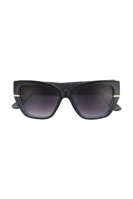 Cat Eye Sunglasses General Sunglasses Black U