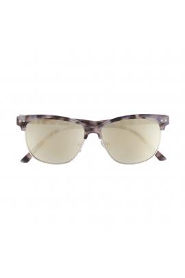 Clubmaster Sunglasses General Sunglasses Brown U