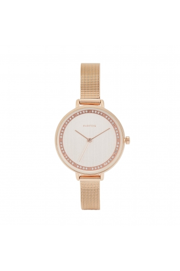Casual Watch ROSE GOLD TRAY Rose Gold U