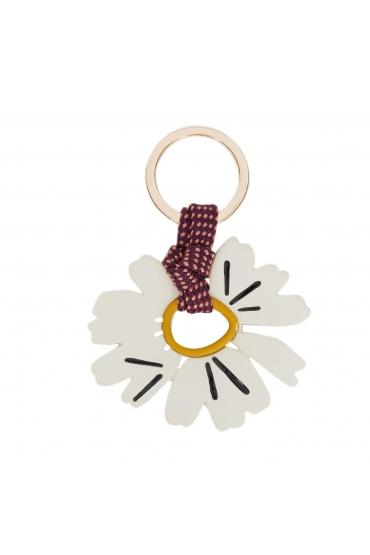 Key Chain FASHION SUPPLEMENTS Halftone Multicolor U