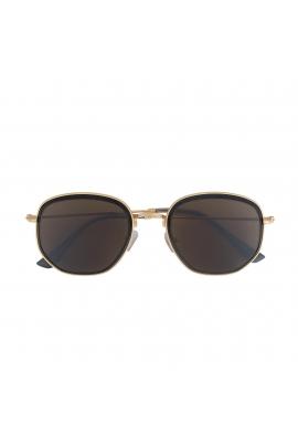 Hexagonal Sunglasses GENSUN Grey U