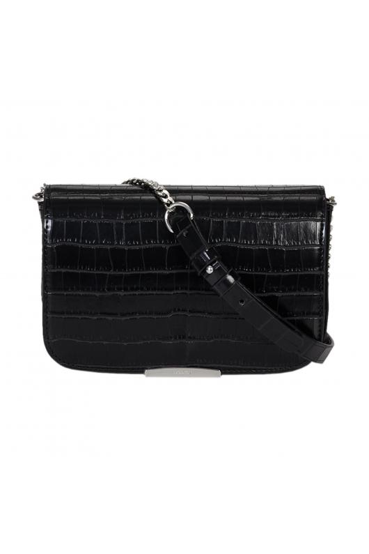 Crossbody Bag FAITH Black M