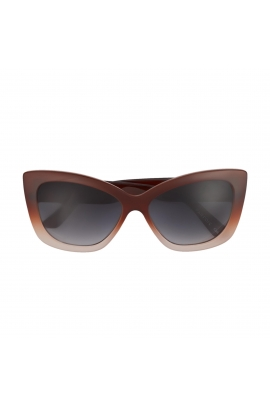 Sunglasses GENERAL SUNGLASSES Brown U