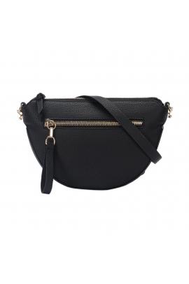 Crossbody Bag CLAY Black M