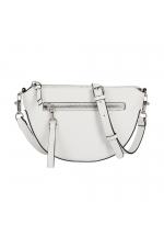 Crossbody Bag CLAY White M