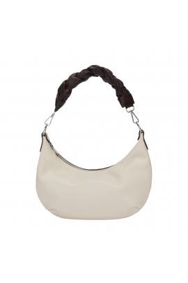 Crossbody Bag SIEN2 Ecru M