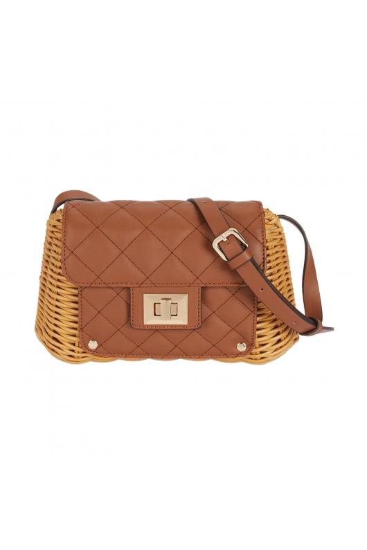 Crossbody Bag SIEN2 Camel M