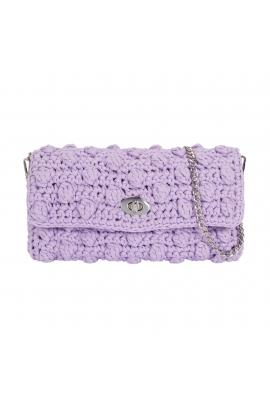 Crossbody Bag SEREN2 Purple M