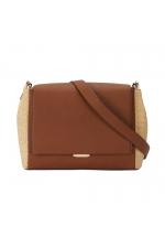 Crossbody Bag EVA3 Camel L