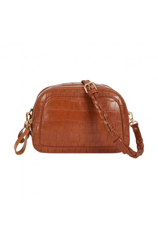 Crossbody Bag SEREN3 Camel M