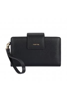 Wallet NM BASIC Black L