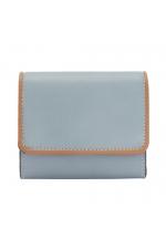 Wallet BRAID Blue S