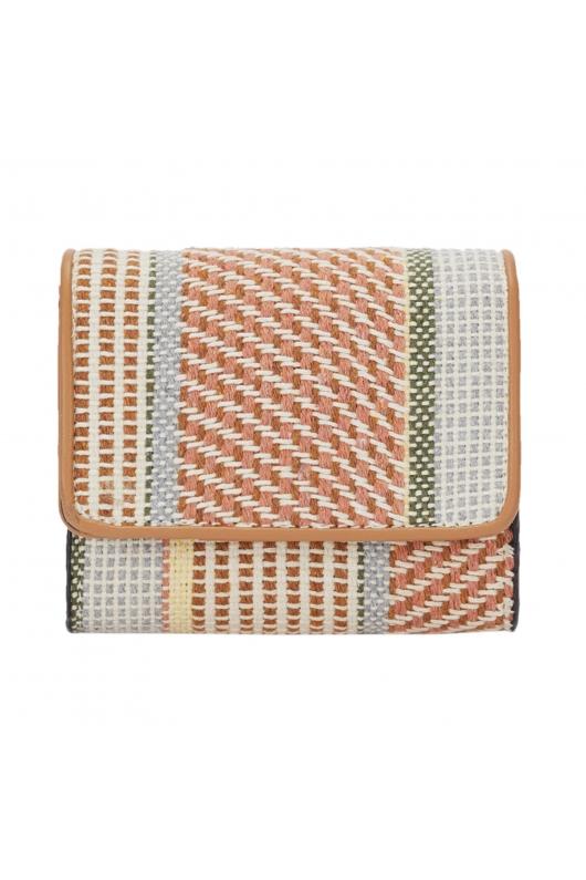 Wallet BAHIA Pink S