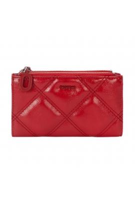 Wallet NM AURORA Red M