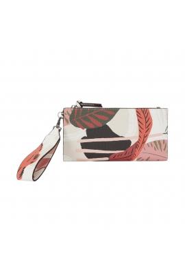 Wallet NM AURORA Ecru L