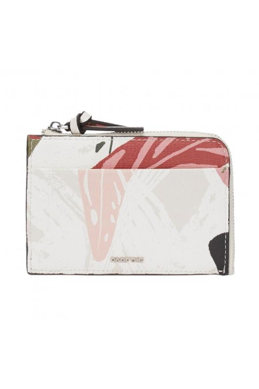 Wallet NM AURORA Ecru M