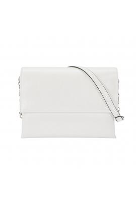 Crossbody Bag EVA2 White M
