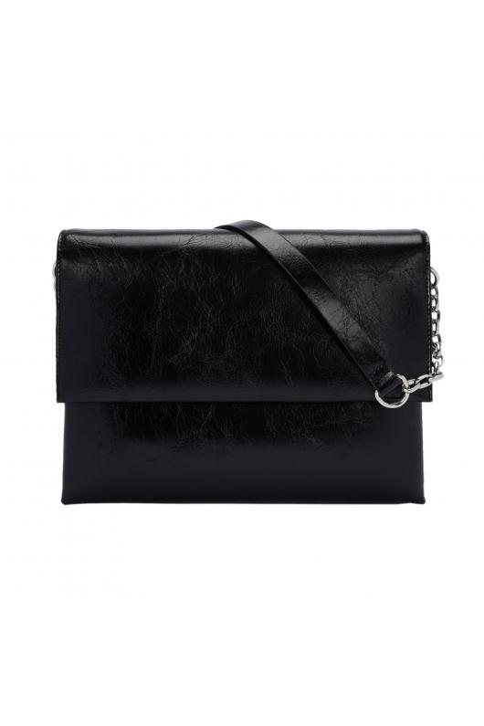 Crossbody Bag EVA2 Black M