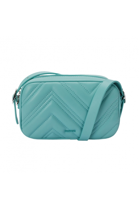 Crossbody Bag RON Blue S