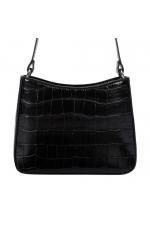 Crossbody Bag CARAMEL  Black S