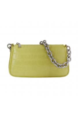 Crossbody Bag SEREN3 Lime M