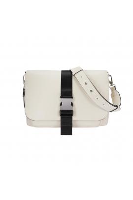 Crossbody Bag EVA3 Ecru M