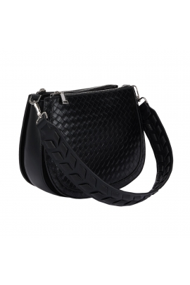 Crossbody Bag SEREN1 Black M